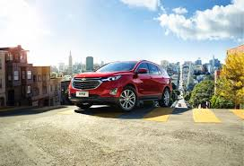 2018 chevrolet equinox debuts gm u0027s 9 speed u0027box in china