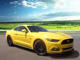 pistonheads ford mustang used 2017 ford mustang gt 5 0 v8 416ps 2dr fastback manual
