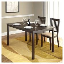 Atwoods Outdoor Furniture - atwood dining table wood cappuccino 55