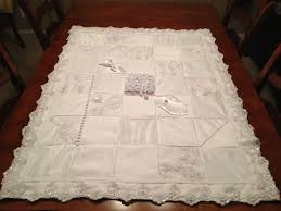 wedding dress quilt uk quilt made from my wedding dress home wedding