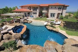 Backyard Swimming Pool Ideas Top Ten List Of Epic Backyard Swimming Pools Swimmingpool