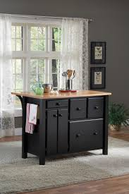 Kitchen Island With Table Drop Leaf Kitchen Island Plans Outofhome