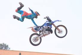 red bull freestyle motocross frenchman clinches pretoria title in red bull fmx rekord east