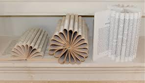 Book Paper Folding - folded books