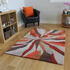 tappeto soggiorno tappeti per soggiorno altissima qualit罌 moderni motivo onde