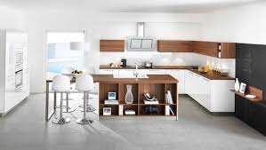 impressive european style kitchen cabinets features beige color