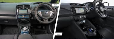 nissan leaf uk review 2018 nissan leaf price specs u0026 release date carwow