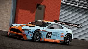 aston martin gt3 aston martin vantage gt3 custom paints here no chat