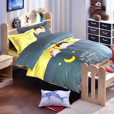 Soccer Comforter Boy Duvet Covers Twin Soccer Bedding For Kids Luxury Childrens