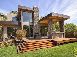 Modern Garden Designs Front House House Modern - Front home design