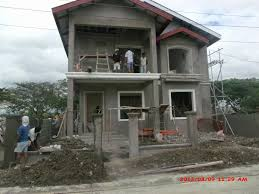 Modern House Design with Floor Plan In the Philippines Luxury