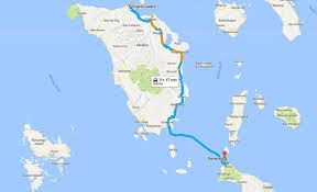 san jose mindoro map how to go to galera from boracay boracay to galera