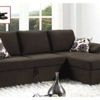 Sofa Bed Sectional With Storage Furniture Small Dark Sofa Bed Sectional With Chaise And Ottoman