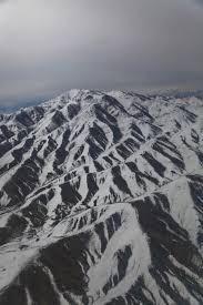 Rugged Mountain Range Free Images Snow Winter Peak Mountain Range Weather Rugged