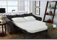Sofa Bed Mattress Replacement by Sofas For Small Spaces Canada Small Space Tip Leather Sofa Bed