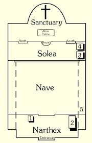 Catholic Church Floor Plans 99 Best Church Architecture Images On Pinterest Church