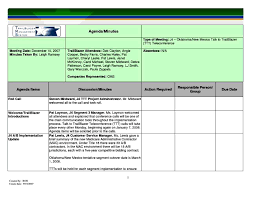 Outlook Meeting Agenda Template by Handy Meeting Minutes U0026 Meeting Notes Templates Templatezet