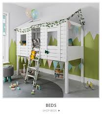 Midi Bunk Beds Cabin Beds Bunk Beds For Noa Nani