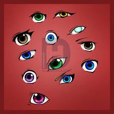 how to draw a butterfly eye step by step by darkonator drawinghub