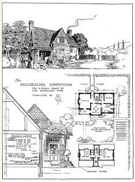 Floor Plan Bungalow Type Great Small House Plans Cindy Barganier Interiors