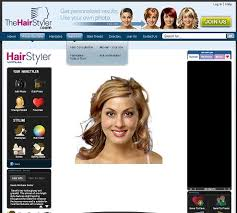hair color simulator virtual hair color and highlights dfemale beauty tips skin
