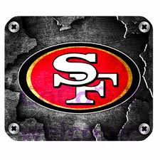 christmas gifts for 49ers fans san francisco 49ers logo professional american football team mouse