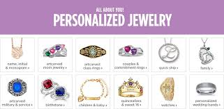 baby personalized jewelry jewelry watches jcpenney