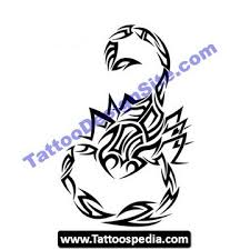 pretty scorpion tattoo designs tattoospedia pretty scorpio
