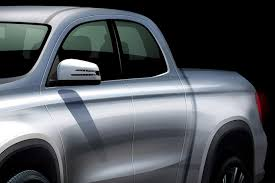 mercedes pickup truck benz pickup truck rumored for paris motor show debut