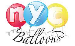 baloon delivery nyc new york city balloons ny s 1 balloon delivery company