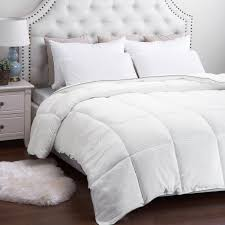 Home Design Down Alternative Comforter Shop Amazon Com Comforters