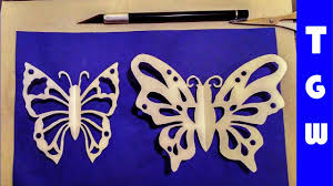 butterfly cut out template eliolera com
