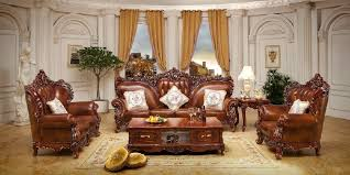antique sofa set designs old wooden sofa set with luxury european style antique sofa