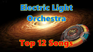 electric light orchestra songs top 10 electric light orchestra songs 12 songs e l o jeff
