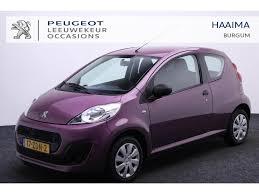 peugeot purple peugeot 107 1 0 68pk pack accent bij hylkema u0026 haaima hylkema