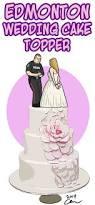 edmonton wedding cake topper edmonton