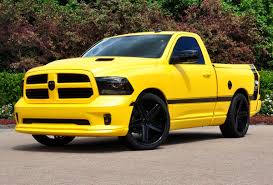 Dodge Ram Truck Power Wheels - ram rumble bee returns at detroit u0027s woodward dream cruise j d