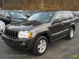 2005 grand jeep for sale 2005 jeep grand laredo 4x4 in khaki pearl 559277