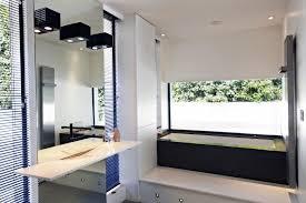 frameless bathroom wall mirror u2014 all home design solutions