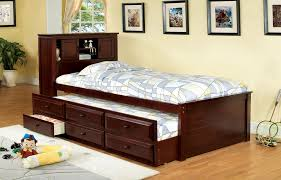 awesome twin platform bed with headboard south shore soho twin