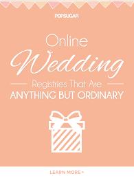 alternative registry wedding alternative registry every should consider