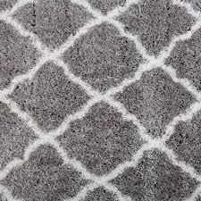 home dynamix area rugs carmela rug 3662 45 gray ivory carmela