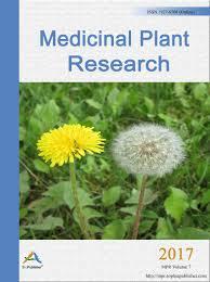 native plants journal medicinal plant research a bioscience publishing platform