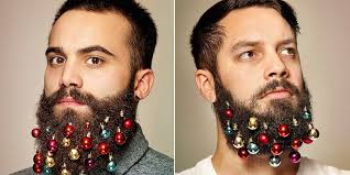 beard ornaments beard ornaments the stuffer for hipsters photos
