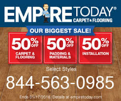 empire flooring customer sales custom window decorations