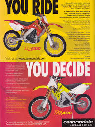 mad for motocross a few more old bike ads moto related motocross forums