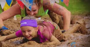 Mud Run Meme - your first mud run mud runs for families kids ny pa ma nj