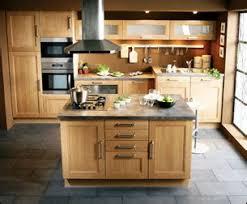 ilot centrale cuisine ilot centrale de cuisine 1 cuisine authentique cuisine rustique