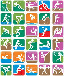 52 best sport images on pinterest silhouettes green grass and