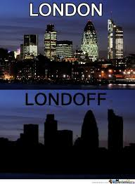 Meme London - london londoff by serkan meme center